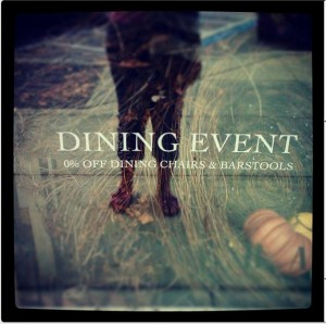Dining Event
