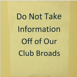 Club Broads