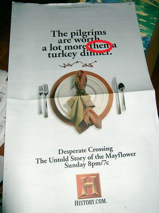 Thanksgiving Tuesday