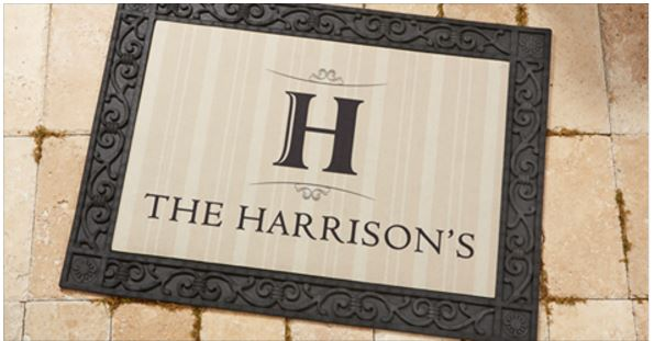 Harrisons original