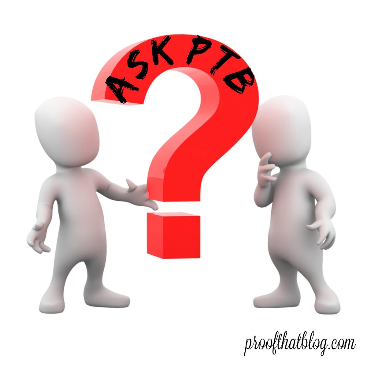 Ask PTB