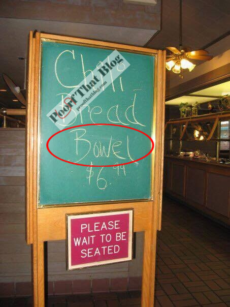 Bread Bowel
